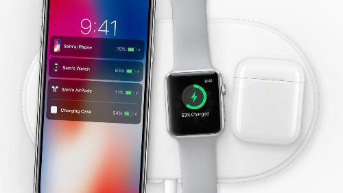 AirPower is dead: Apple is canceling the wireless charger it announced in 2017