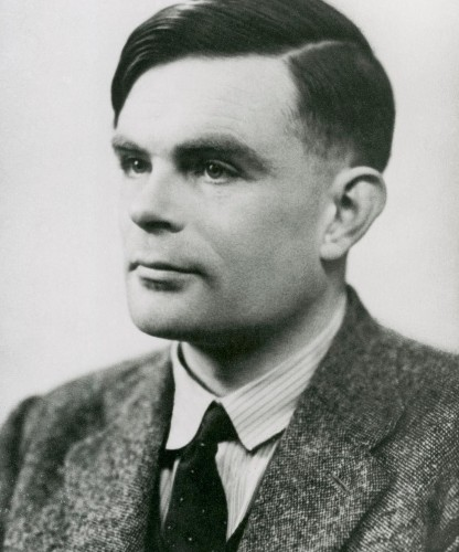 Alan Turing, WWII codebreaker, will be on the new £50 banknote
