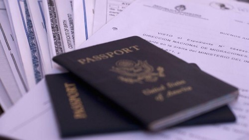 Here's everything you need to know about the new US passports