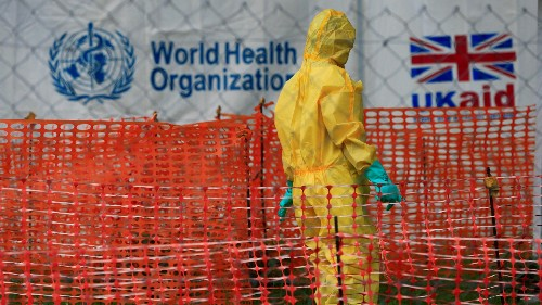 Health leaders say world is dangerously unprepared for a pandemic