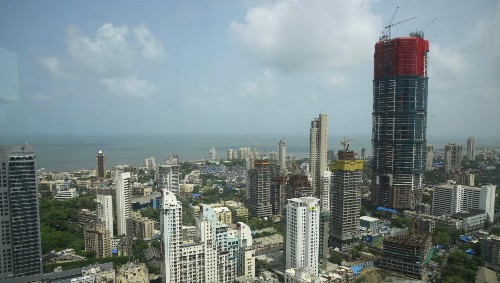 Why Wall Street is pouring millions into India's real estate sector