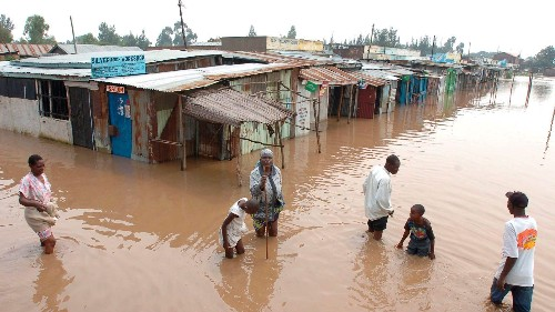 East Africa's deadly floods are a stark reminder of the region's poor disaster preparedness