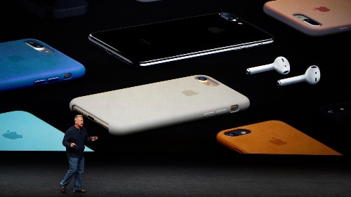 Companies are making products for the next iPhone, even though it hasn't even been announced yet