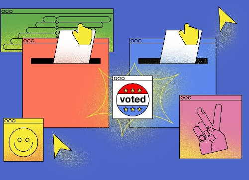 The internet tried to function like a democracy. It failed