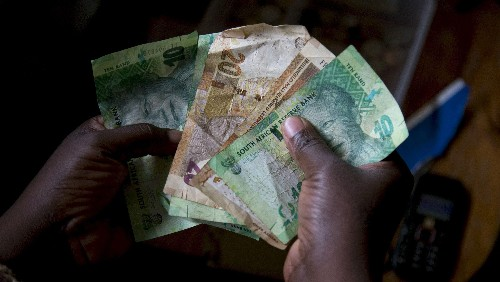 Unconditional cash transfers help reduce poverty in Africa