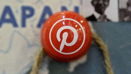 Pinterest is losing to Snapchat in the battle for digital ad dollars