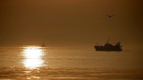Chemical weapons in US waters can harm fishing crews