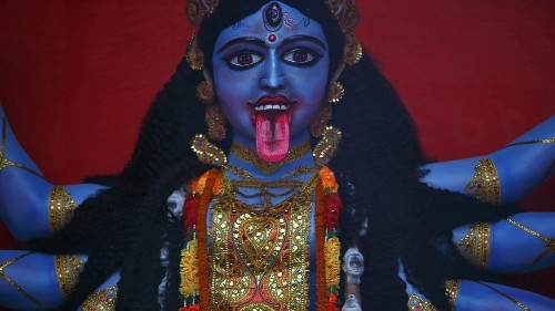 Kali is the 3,000-year-old feminist icon we need today