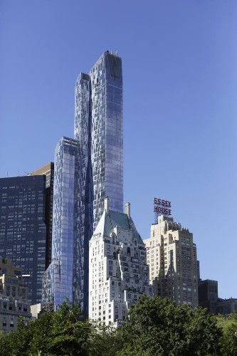 Michael Dell is the mystery buyer of the $100-million One57 apartment in NYC