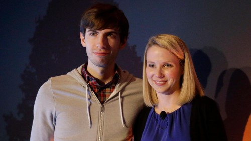 Checklist: All the reasons Yahoo is going to acquire Foursquare