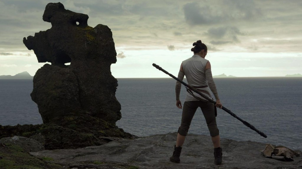 "Critics say ""The Last Jedi"" has transformed the Star Wars franchise"