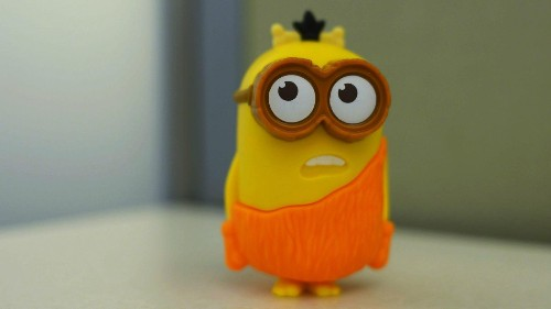 """2015 was the year of Minions and """"isms,"""" says Merriam-Webster dictionary"""
