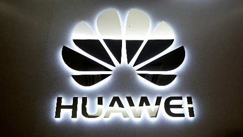 Huawei is a test for post-Brexit Britain