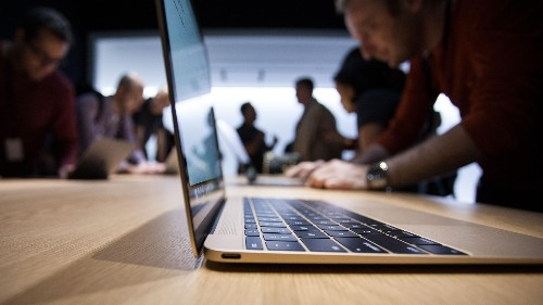 Steve Jobs would have loved the new MacBook