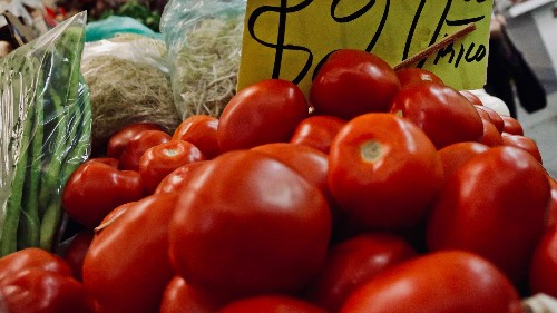 The US war on Mexican tomatoes has begun and consumers will pay