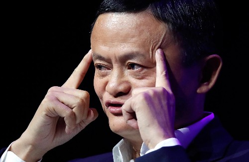 "Jack Ma's ""radical"" proposal for a new kind of school"