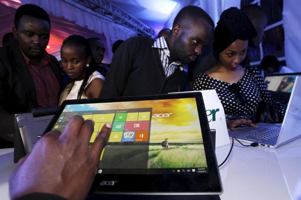 Kenya and Nigeria are saving millions of dollars with local exchanges to boost internet speeds