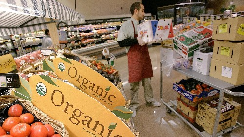 Even kids who eat only organic can't always escape exposure to pesticides