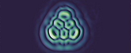 """IBM researchers have created an """"impossible"""" molecule that could power quantum computers"""