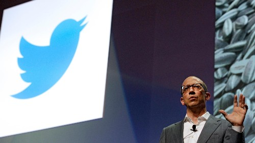 Twitter's IPO-related job posting has disappeared from the web