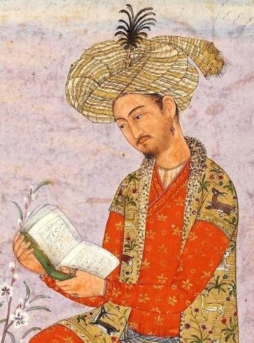 Babur replaced Ravan as Ramayan's villain in modern day Ayodhya