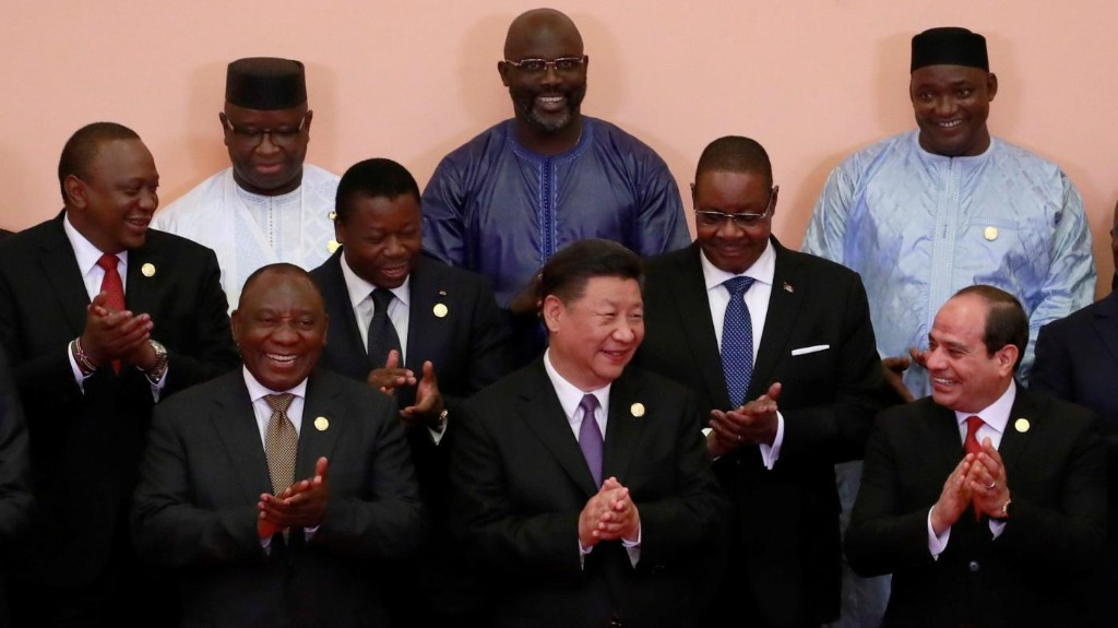 "The truth about Africa's ""debt problem"" with China"