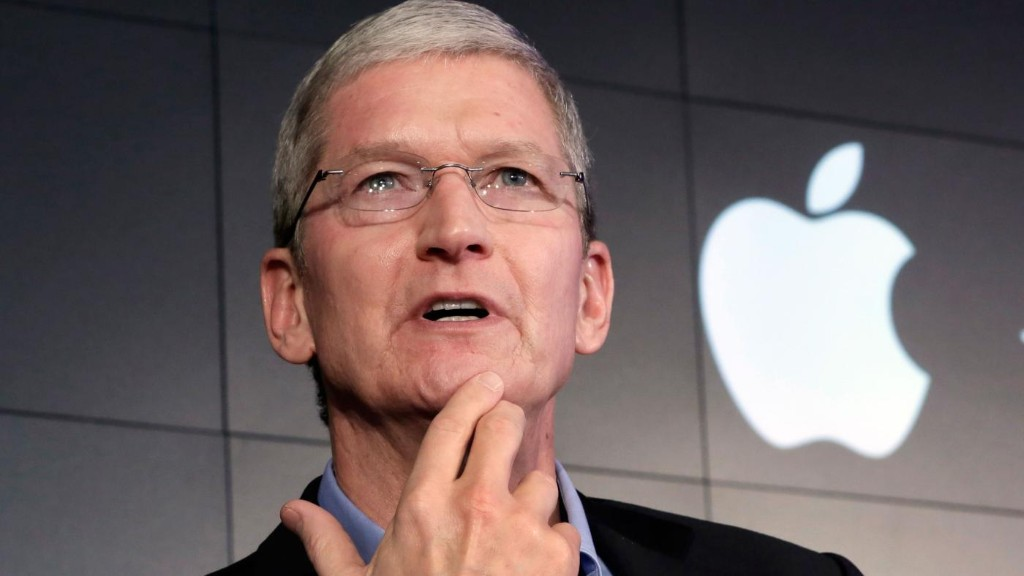Oh, snap: Apple's latest motion turns the US government's own security record against it