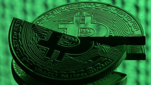 Bitcoin bull Novogratz thinks it could plunge to $8,000