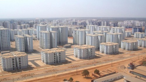 What Africa's emerging cities can learn from China