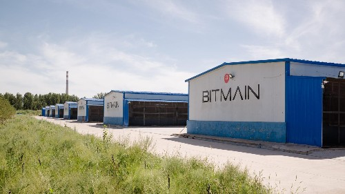 Bitmain's investment in Circle was done in three weeks