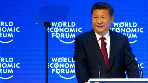 China's Xi is no answer to Trump