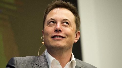 """Elon Musk bought a web domain worth millions with """"sentimental value"""" to him"""