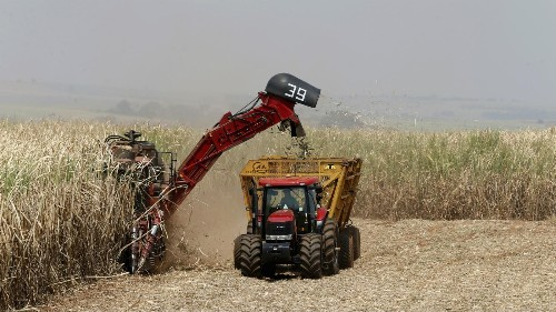 How India's largest sugar company got hammered by Brazil's collapsing economy