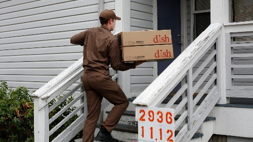 What happens when delivery startups use employees instead of contractors
