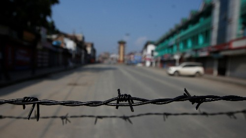 Why Indians are upset about The Lancet's editorial on Kashmir