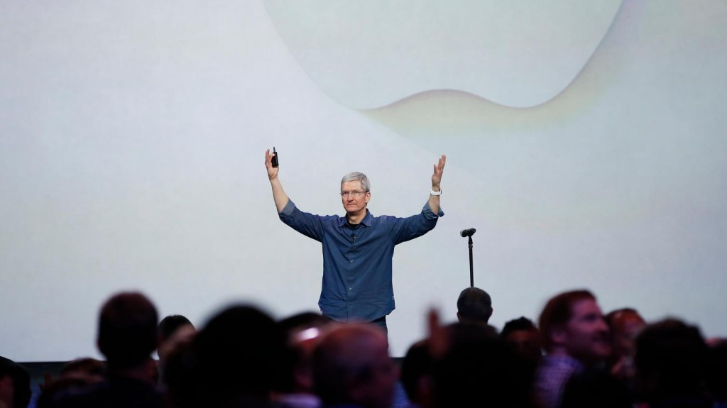 What to expect from today's Apple TV and iPhone event