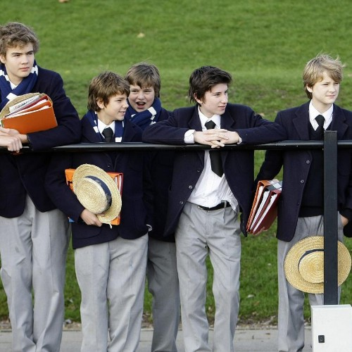 British private schools are adapting to a changing market in China