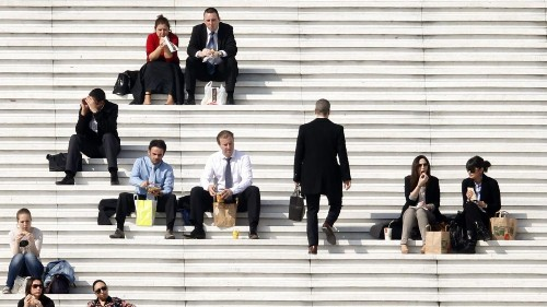 A new study shows how managers can double employee satisfaction