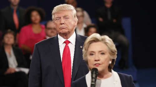 Who won the debate? Who cares, we all lost