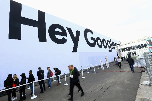 Googlers are petitioning against the Heritage Foundation head overseeing its ethicstw