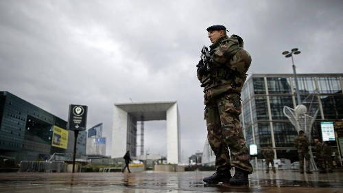 The Paris attacks will cost the French economy more than $2 billion
