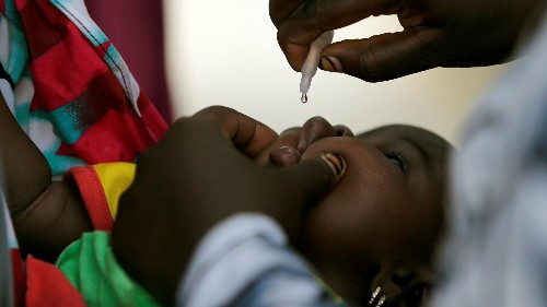 Bill and Melinda Gates Foundation is paying off Nigeria's $76 million polio debt