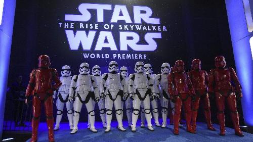 Star Wars — Quartz Daily Obsession