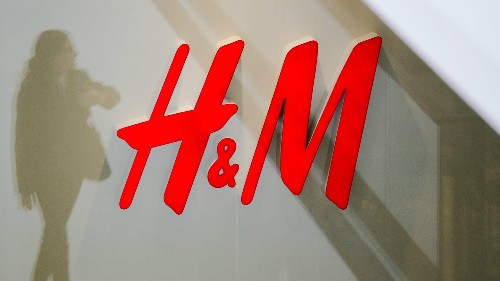 H&M is counting the cost of its far-flung supply chain