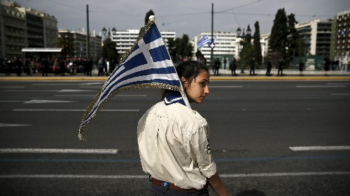 12 tips for young Greeks—from a successful Greek entrepreneur