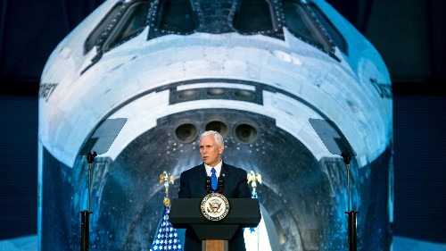 Trump's Artemis moon landing plan faces new trouble