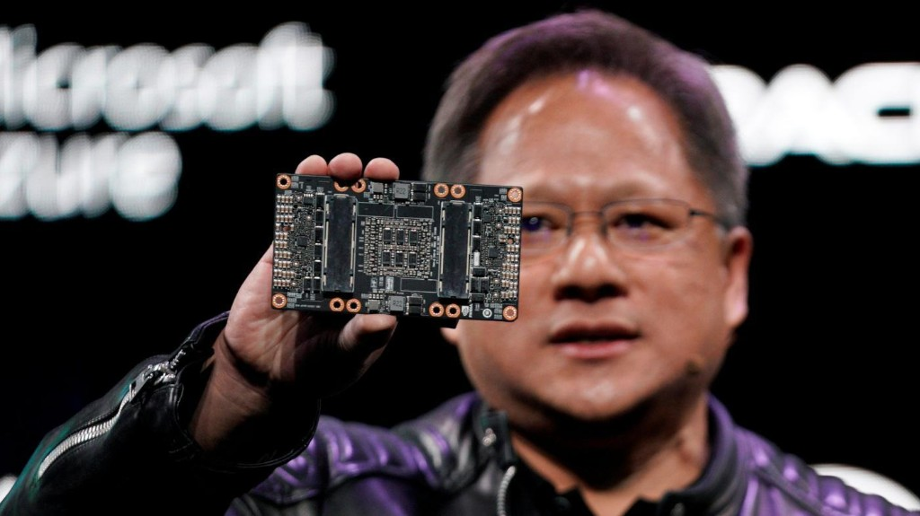 The biggest semiconductor deal in history should have been even bigger
