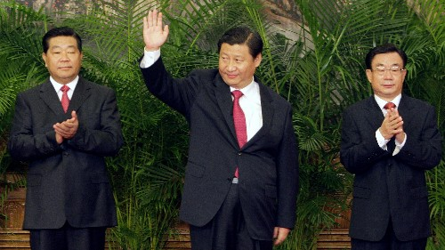 China's elite—including Xi Jinping—are linked to offshore deals that hid millions of dollars