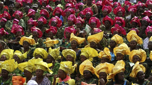 How we make sure Nigeria's gender equality bill passes next time