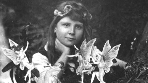 The Cottingley fairy hoax of 1917 is a case study in how smart people lose control of the truth